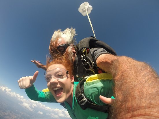 Skydive East Tennessee