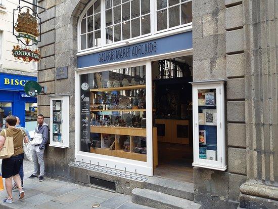 Galerie Marie Adelaide