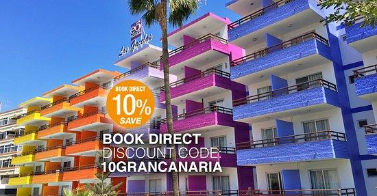 eó Maspalomas Resort, Maspalomas, Gran Canaria, Spanien