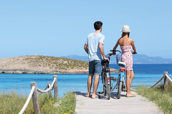Emoveyou Ibiza | Renting Electric Bikes, Scooters & Motos