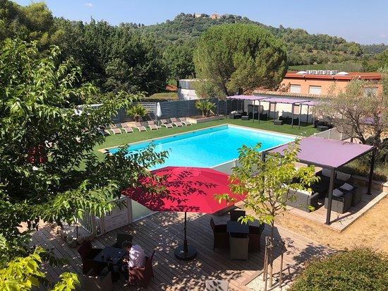 Hôtel Les Portes de Provence