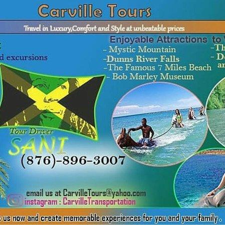 CarvilleToursJa