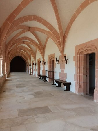 Abbaye Notre-Dame de Cîteaux لوحة
