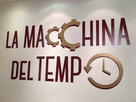 La Macchina del Tempo (Bolonha) - ATUALIZADO 2019 O que