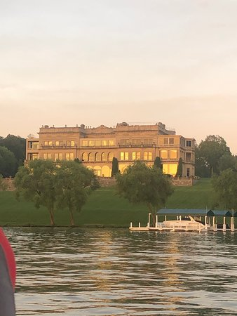 Lake Geneva Cruise Line - Book in Destination 2019 - All You Need to