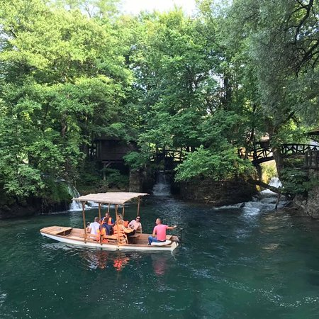 Delightful new hotel in Plitvice Lakes