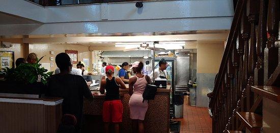 Berth's kitchen Charleston SC