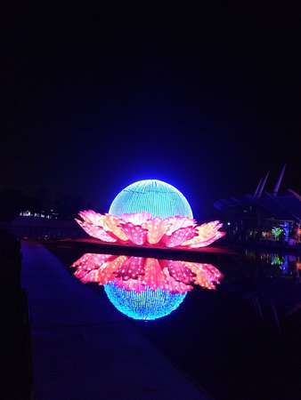 Dubai Garden Glow - Book in Destination 2019 - All You Need to Know