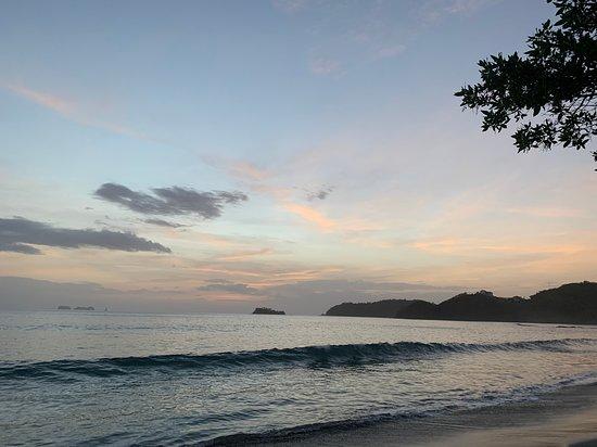Playa Prieta, Costa Rica: Prieta style