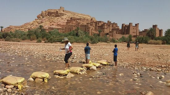 Morocco Experience Tour
