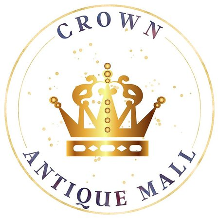 ‪Crown Antique Mall‬