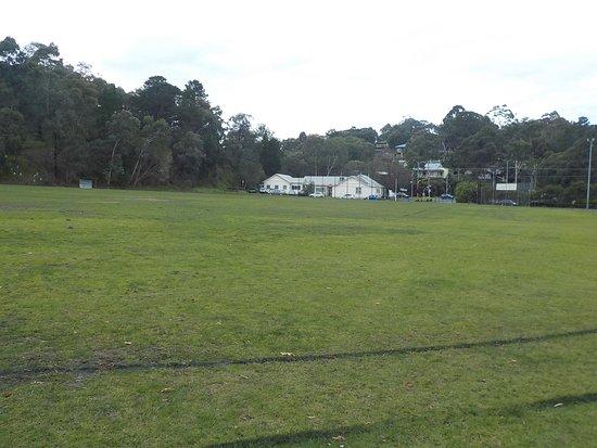 Greensborough Park