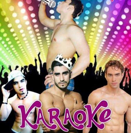 Karaoke every Wednesday!