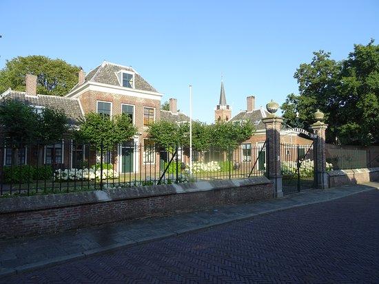 Dorpskerk Katwijk aan de Rijn