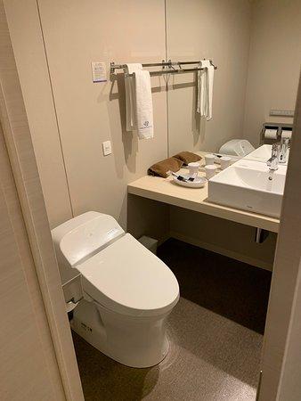 松山にしては価格の高いホテル