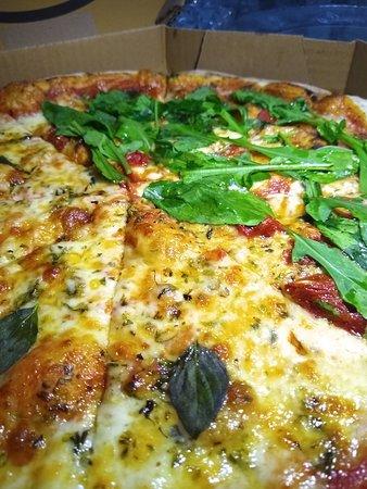 Brava Pizza Foto