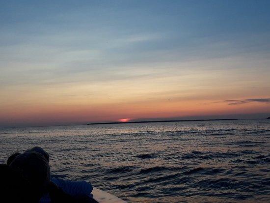 Delightful Sunset Cruise