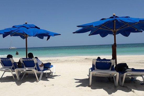 Excursion à Seven Mile Beach (Negril...