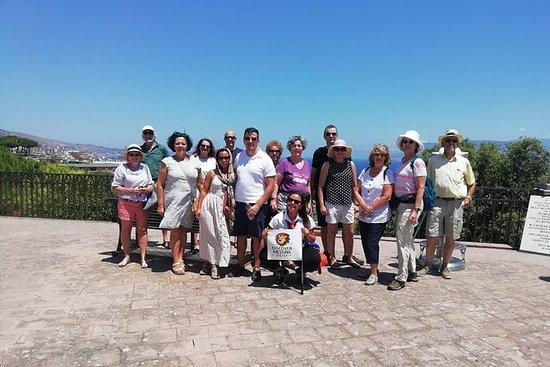 2-stündiger Spaziergang durch Messina