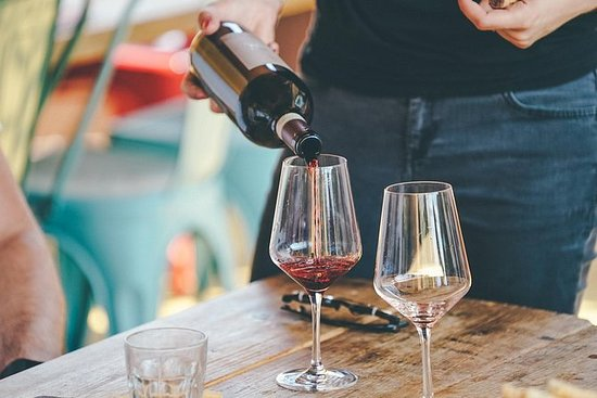 Amarone-vinsmakingstur fra Verona