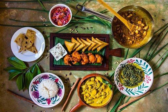 Zanzibar Spice Tour & kookcursus