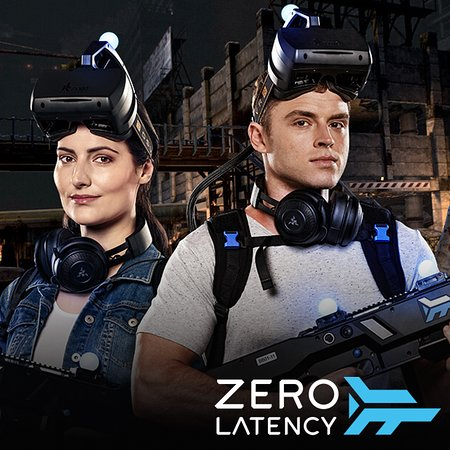 Zero Latency India - Mumbai