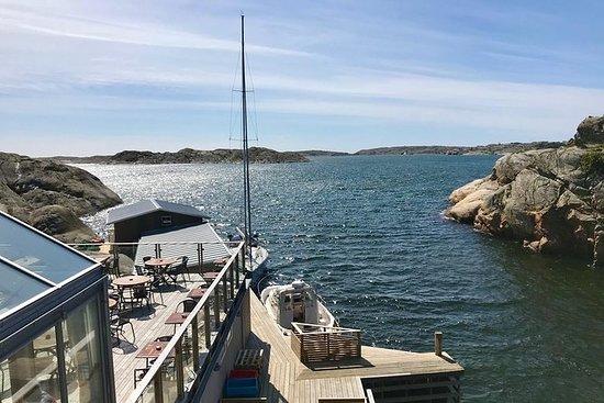 Daytour to Orust - Grande isola con