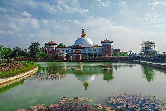 En uforglemmelig 9 dager Nepal Tour