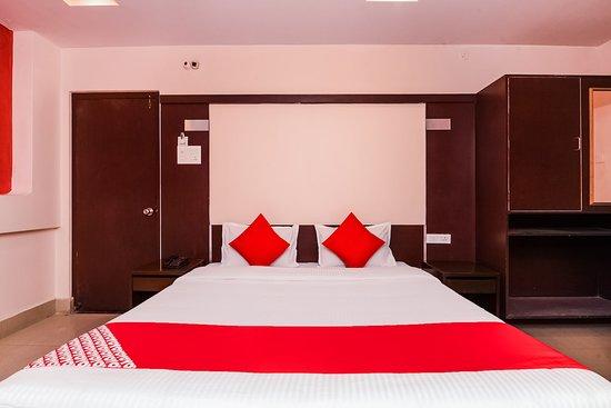 OYO 28856 Manjeera Inn صورة فوتوغرافية