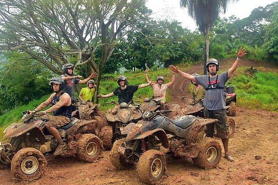 Escursione a terra ATV Tour e altre