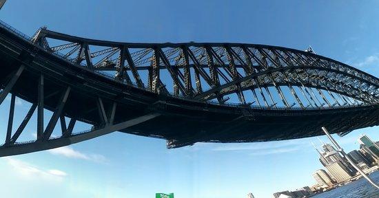 Sydney Urban Adventures