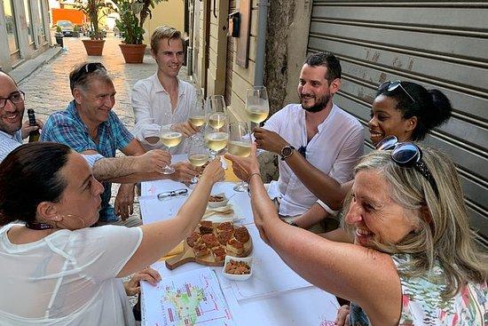 Palermo Weintour