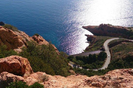 Best of Riviera Tour: Coastal Day trip...