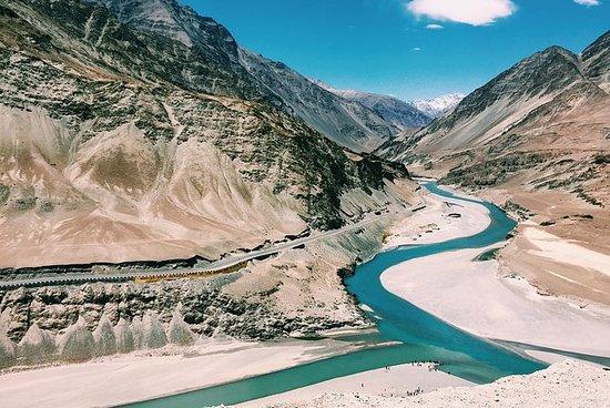 Leh Ladakh privat sightseeingtur - 7 ...
