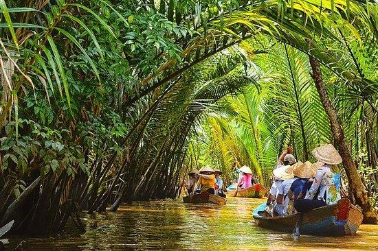 Mekong Delta Trip 2 dagen 1 nacht My ...