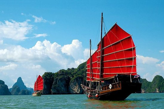 June Bahtra Phuket (JOIN TOUR)