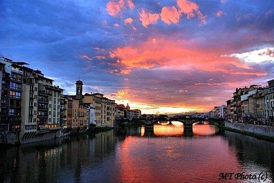 Florenz in wenigen Stunden