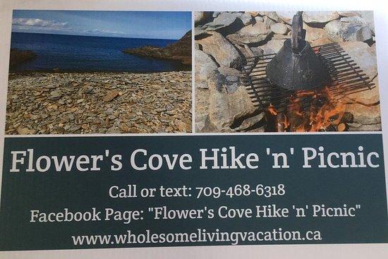 Flower's Cove Hike 'n' Picnic