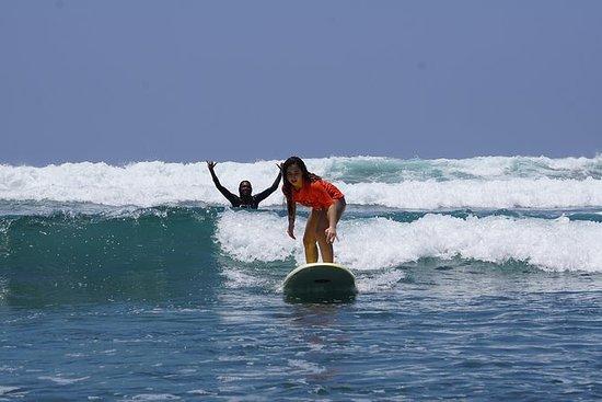 Privat surfetime