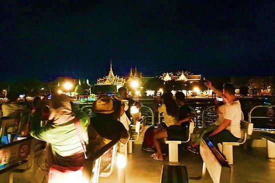 Privétour: Bangkok Night Tour en Street ...