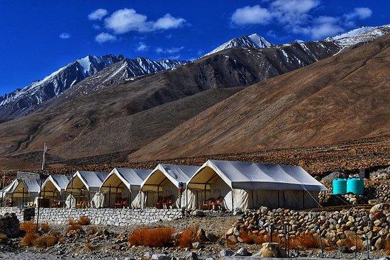 Ladakh Sightseeing Adventure, Manali...
