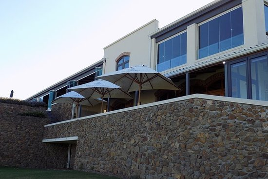 Durbanville Wine Tour