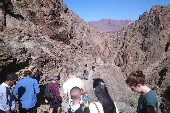 Imlil Valley og High Atlas Mountains