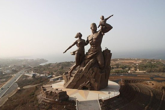 Excursiones de 2 días a Dakar - Gorée...