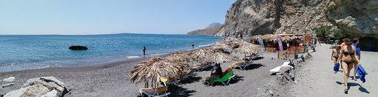 Agios Fokas – fénykép