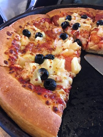 Pizza Hut Dundee Kingsway West Kingsway West Retail Park