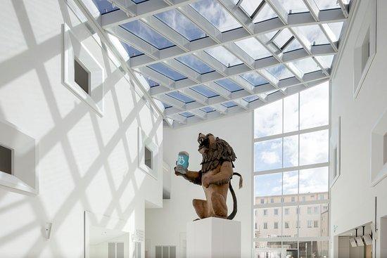 Haus der Bayerischen Geschichte