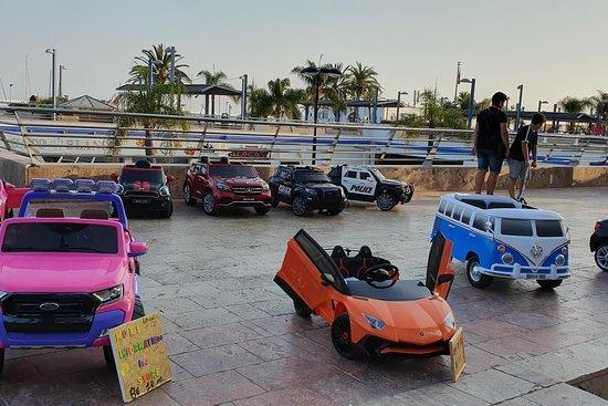 Minicar Marbella