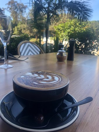 Newest cafe in Coffs has got it going on!