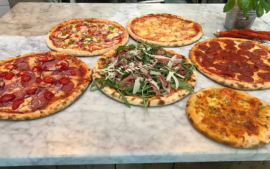 The 10 Best Pizza Places In Belfast Updated January 2020